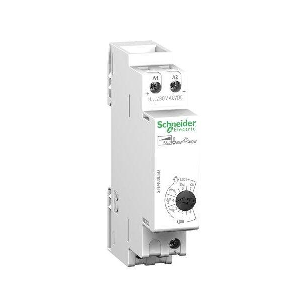 Din LED Standard Dimmer 60W IHC/SA