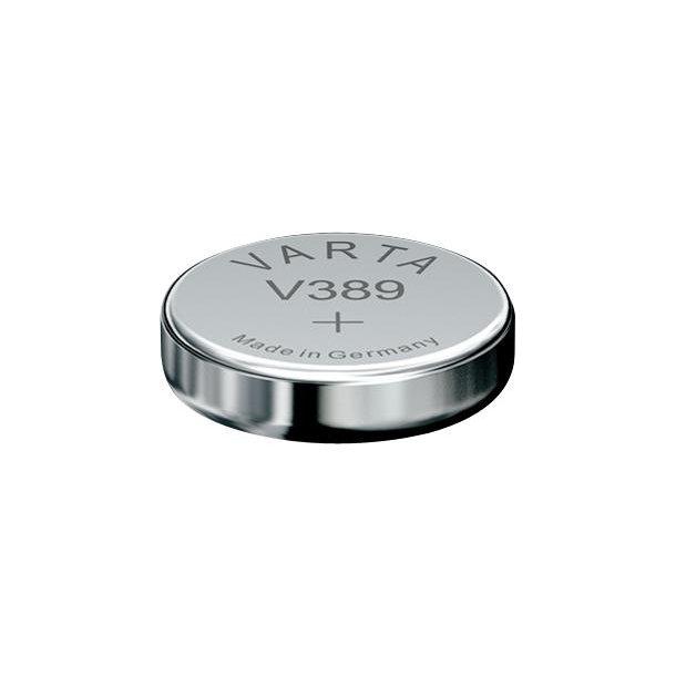 Batteri V389 Sr54 1,55V 85mAh