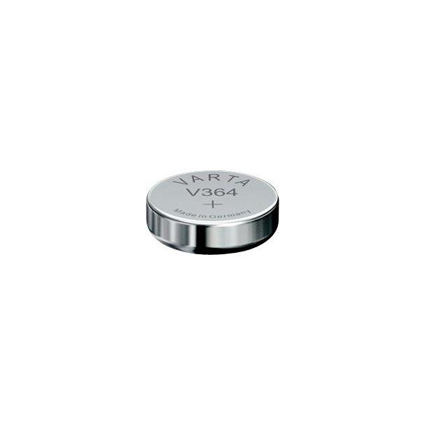 Batteri V364 Sr60 1,55V 20mAh