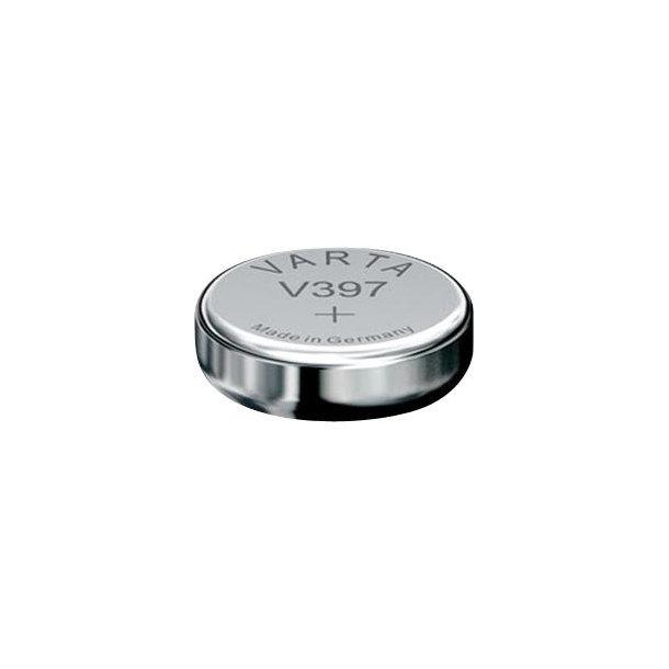 Batteri V397 Sr59 1,55V 30mAh