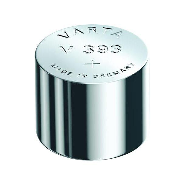 Batteri V393 Sr48 1,55V 65mAh