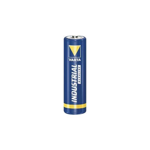 Batteri Alkaline AA LR06-4