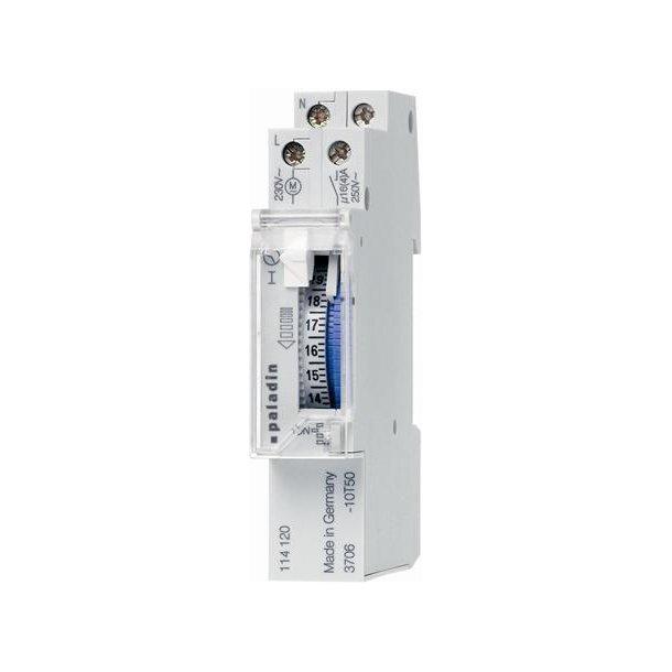 Analog Kontaktur 17,5mm U/G 1 kanal