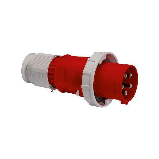 CEE Stikprop 5P 125A - H6/400/125/5/67