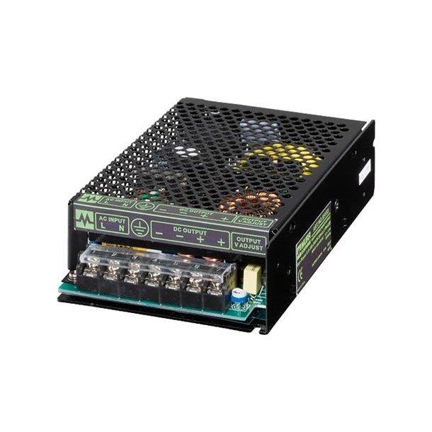 Strømforsyning 90-264VAC til 24VDC, 1,1A