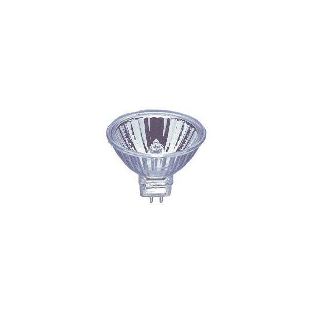 DecoStar Alu 20W Gu5.3 12V 36°