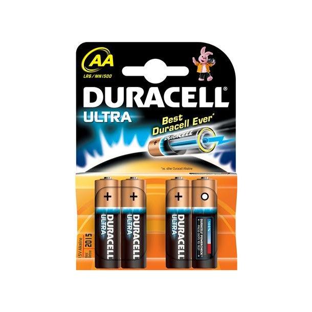 Batteri Ultra Mx1500 Aa