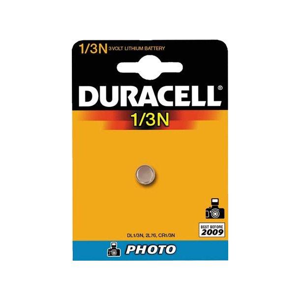 Batteri Foto Dl 1/3N 3,0V