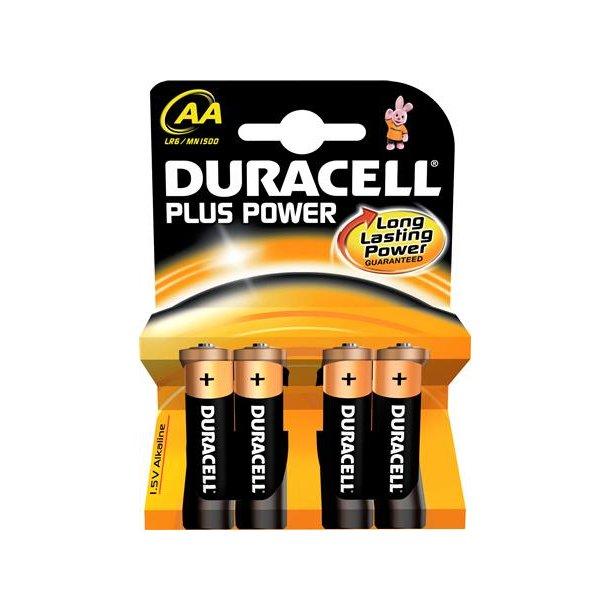 Batteri Plus Mn1500 Aa