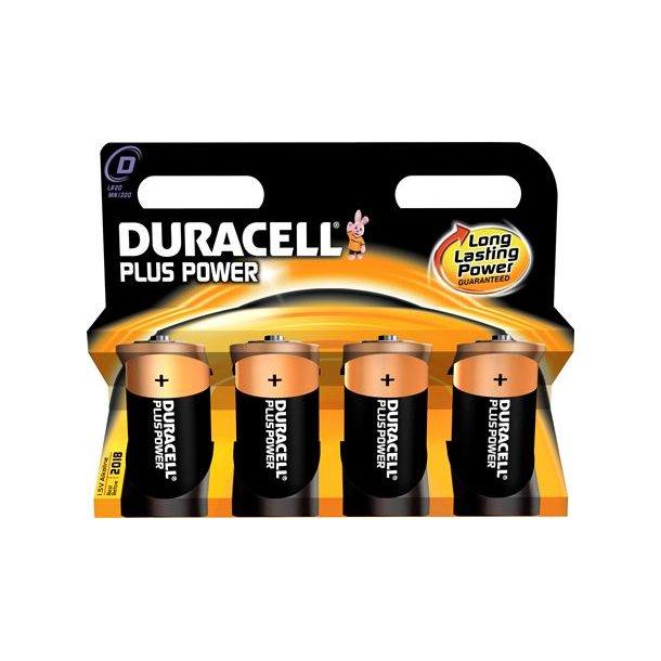 Batteri Plus Mn1300 D