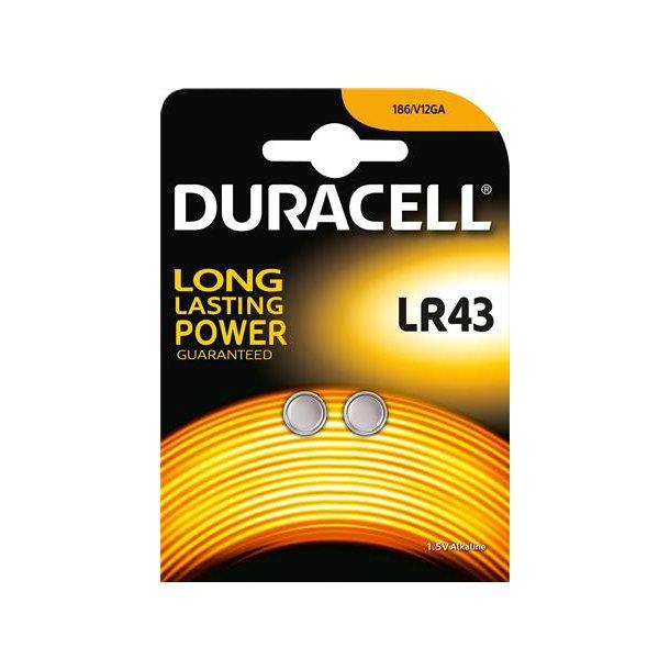 Batteri Lr43 1,5 Volt