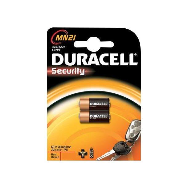 Batteri Mn21 12V 8Lr23