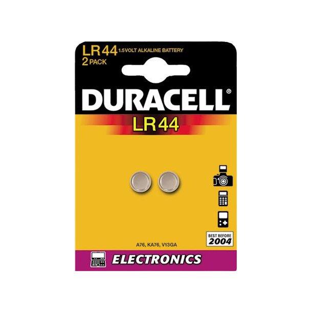Batteri Lr44 1,5 Volt