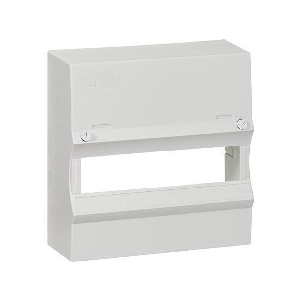 Dækkappe For UG150-6 Lysegrå