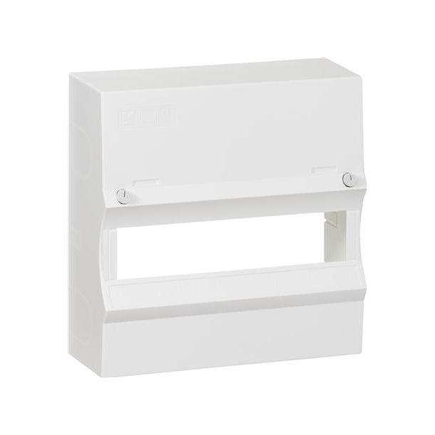 Dækkappe For UG150-6 Hvid