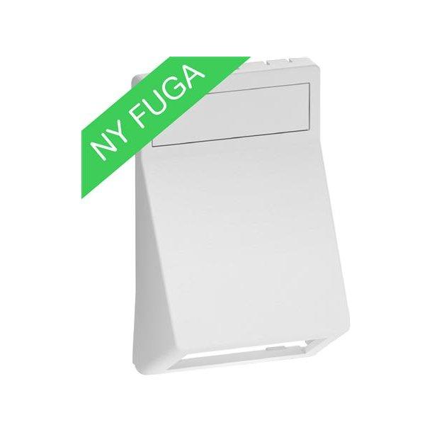 Afdækning Fuga 2X Actassi 1,5M Vinkel Hv