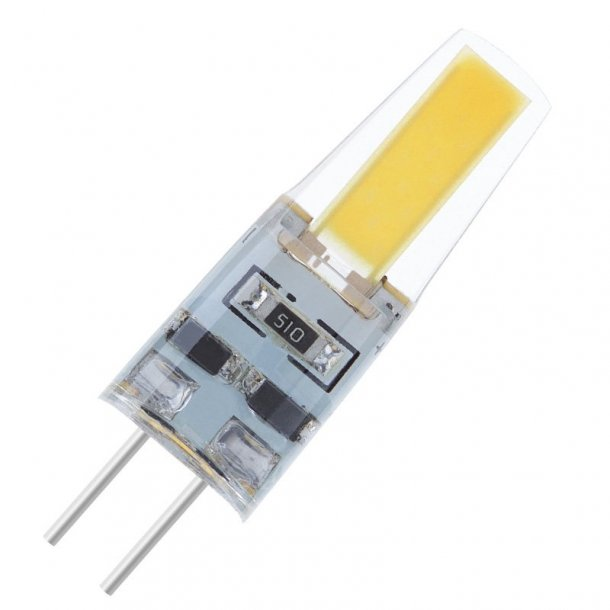 G4 Mini Silikone 2W/827 G4 (20W) 2700K