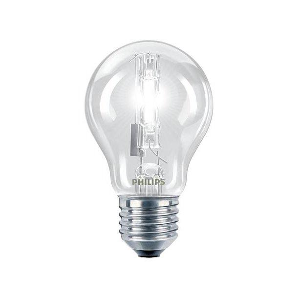 EcoClassic30 140W A55 E27 230V Klar