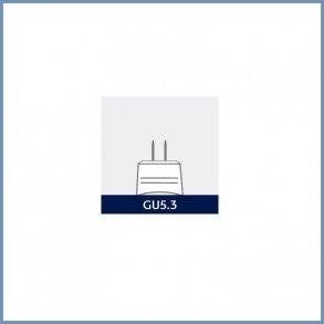 GU5.3 (MR16) 12V