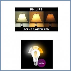 Phillips SceneSwitch